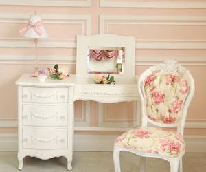 pink, decoration, and feminine image