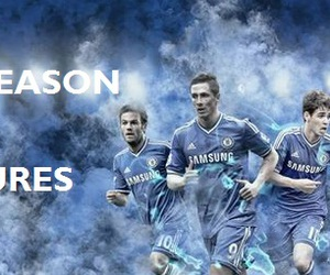 Chelsea and cfc image