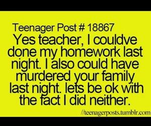 funny, lol, and teenager image
