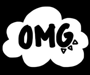 overlay, omg overlay, and shock overlay image