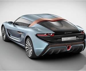 electric car, sports car, and super car image