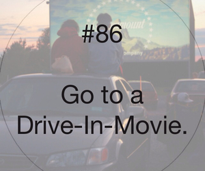 86, 100 things to do in life, and movie image
