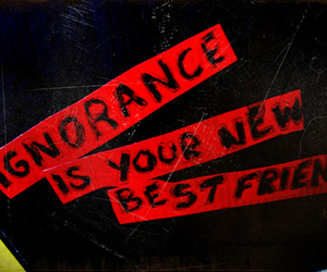 paramore, ignorance, and Lyrics image