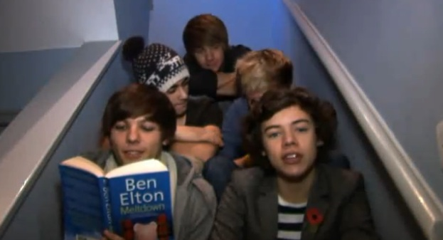 video diary week shared by Drag Me Down on We Heart It