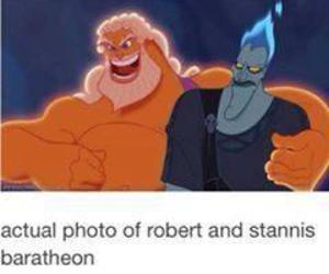 gods, hades, and hercules image