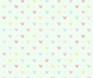 colors, corazones, and wallpapers image