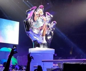 applause, Lady gaga, and little monster image