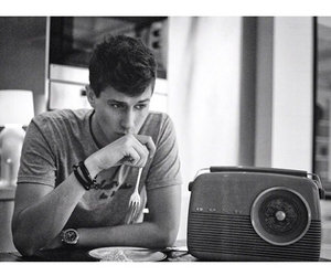 beaut, jean baptiste maunier, and black and white image