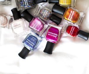 nail polish and deborah lippman image