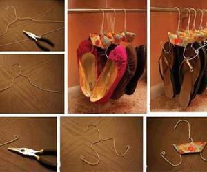 shoes, diy, and ideas image