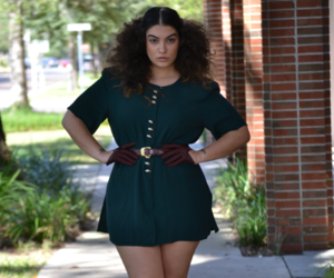 curvy, fatshion, and nadia aboulhosn image