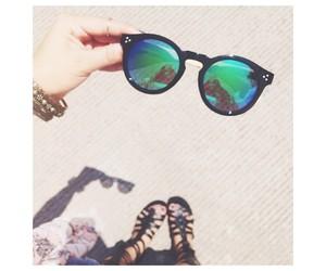 fashion, sun, and amazing image