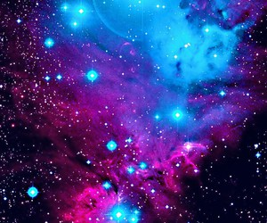 galaxy, wallpaper, and space image