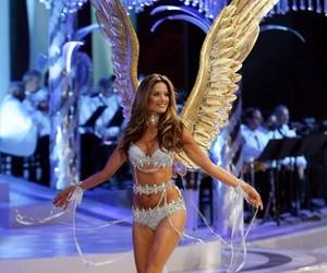 angel, Victoria's Secret, and alessandra ambrosio image