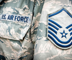 air force, america, and country image