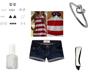 fashion, hollister, and outfits image