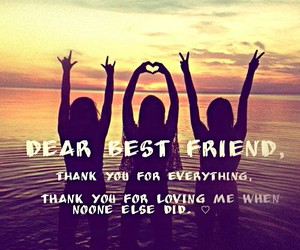 always, best friend, and bff image