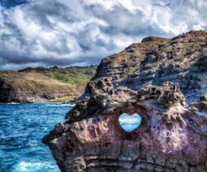 cool, hawaii, and water image