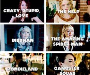 actress, blonde, and crazy image