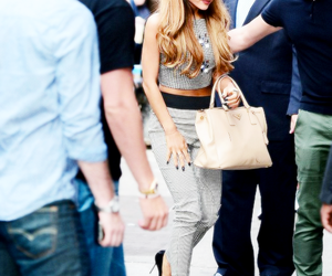 ariana grande, style, and perfect image
