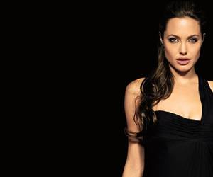 angelina, sexy, and angelinajolie image