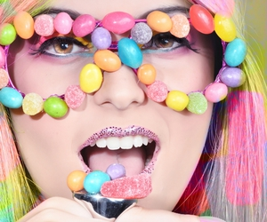 candy, Candy Fashion, and candy style image