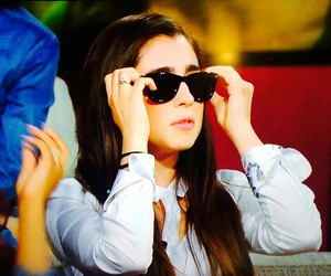 lauren, sunglasses, and fifth harmony image