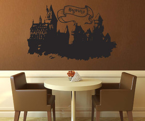 handmade, decal, and decoration image