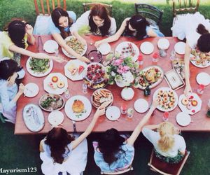 girls generation, snsd, and the best image