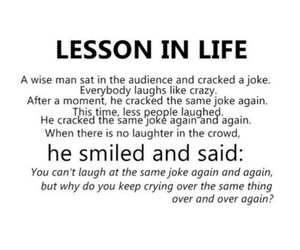hurt, life lesson, and true image