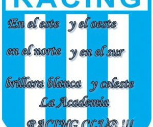 racing club image