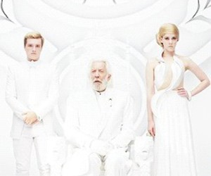 johanna, snow, and the hunger games image