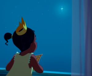 disney, the Princess and the frog, and girl image