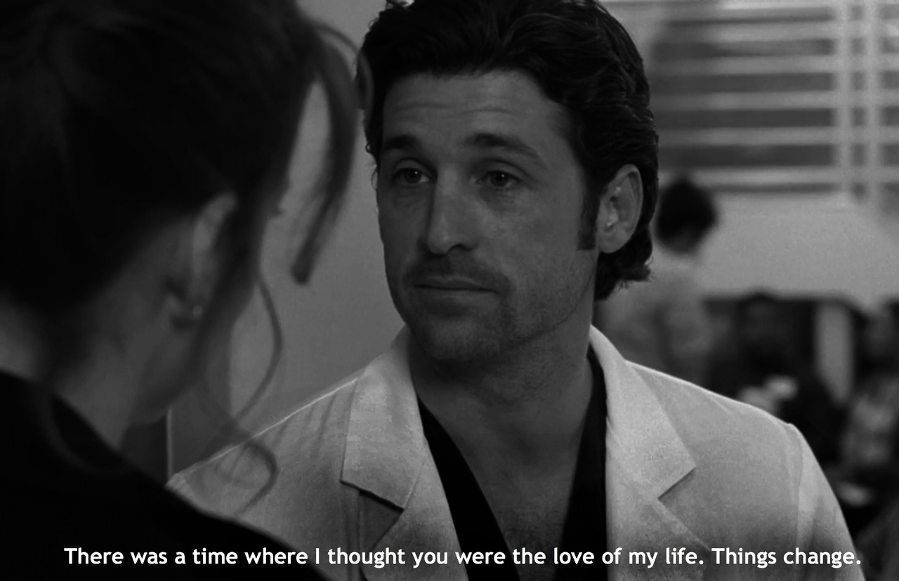 Image about love in Grey\'s Anatomy by Tamo Chigladze