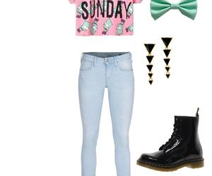 cool, fashion, and me image