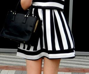 beautiful, black&white, and classy image