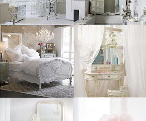 cottage, design, and home decor image