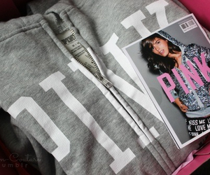 fashion, pink, and amazing image