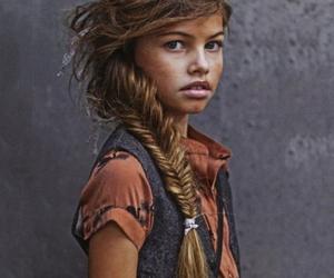 thylane blondeau and thylane image