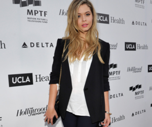 sasha pieterse, outfit, and pretty little liars image