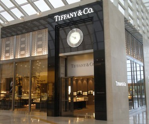 luxury, shopping, and tiffany & co image