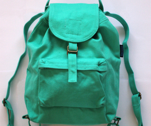 bag and turquoise image