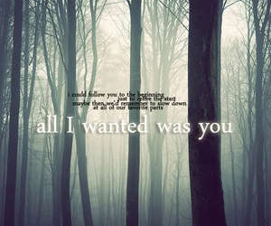 paramore and all i wanted image