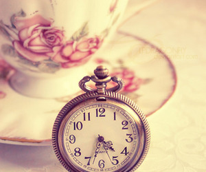 classy, time, and clock image