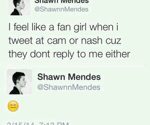 magcon, shawn mendes, and twitter image
