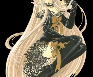 chobits and chii's sister image