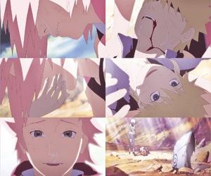 anime, kakashi, and rukia image