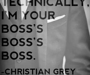 christian grey, fifty shades of grey, and 50 shades of grey image