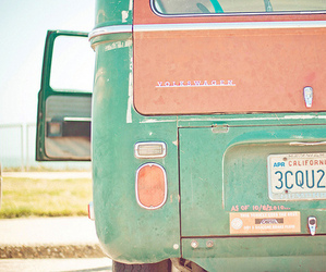 car, vintage, and summer image