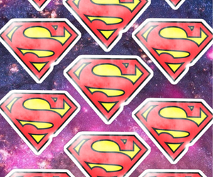 background, superman, and cool image